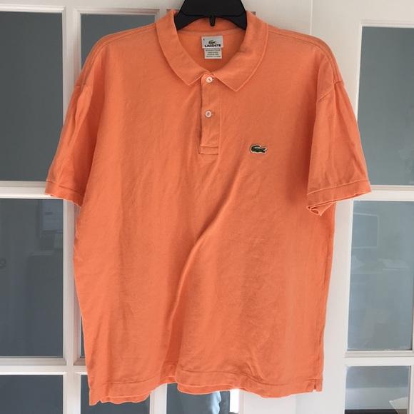 80daa6eb29 Lacoste Shirts   Mens Polo Shirt   Poshmark